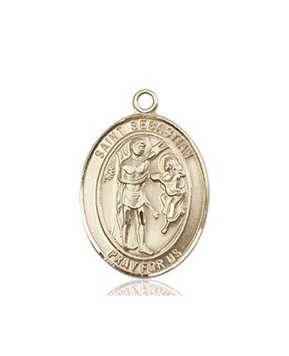 St. Sebastian Medal - 83557 Saint Medal