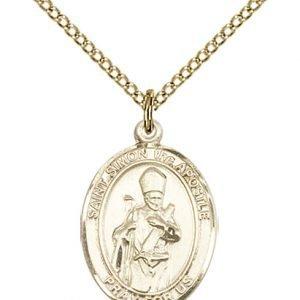 St. Simon Medal - 84249 Saint Medal