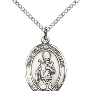 St. Simon Medal - 84251 Saint Medal