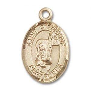 St. Stephanie Charm - 85078 Saint Medal