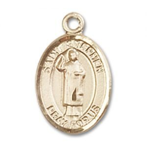St. Stephen the Martyr Charm - 84757