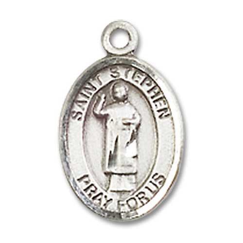 St. Stephen the Martyr Charm - 84759 Saint Medal