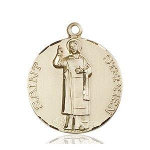 St. Stephen Medal - 81674 Saint Medal
