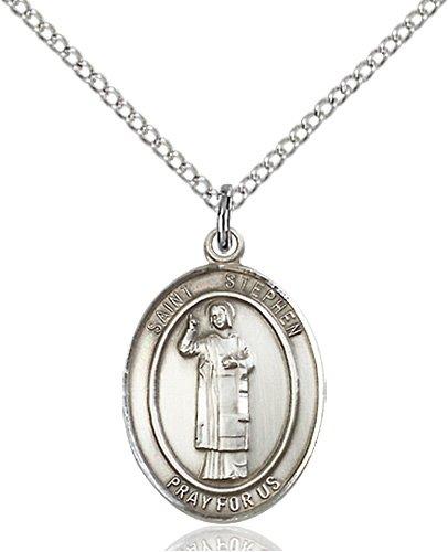 St. Stephen the Martyr Medal - 83567 Saint Medal