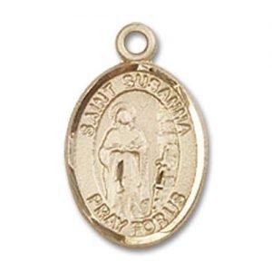 St. Susanna Charm - 85191 Saint Medal
