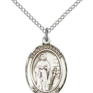 St Susanna Medals