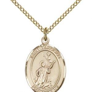St. Tarcisius Medal - 83955 Saint Medal