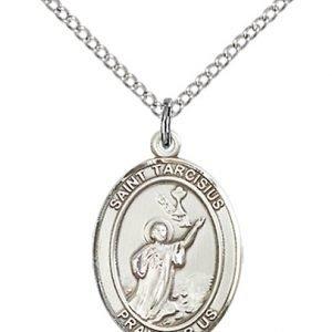 St. Tarcisius Medal - 83957 Saint Medal