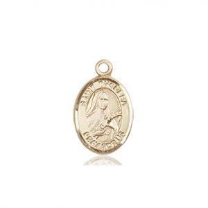 St. Theresa Charm - 84764 Saint Medal