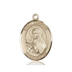 St. Theresa Medal - 83572 Saint Medal