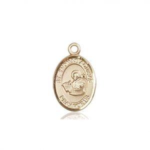 St. Thomas Aquinas Charm - 84770 Saint Medal