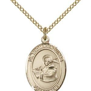 St. Thomas Aquinas Medal - 83577 Saint Medal