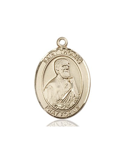 St. Thomas the Apostle Medal - 83575 Saint Medal