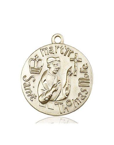 St. Thomas More Medal - 81677 Saint Medal