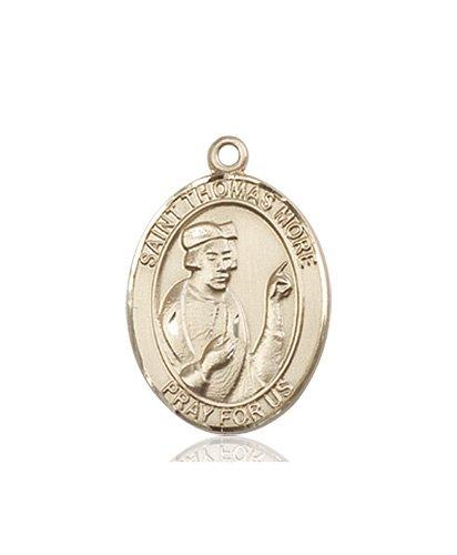 St. Thomas More Medal - 83581 Saint Medal