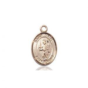 St. Uriel Charm - 85446 Saint Medal