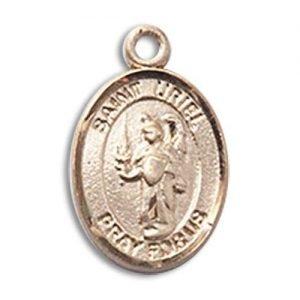 St. Uriel Charm - 85445 Saint Medal