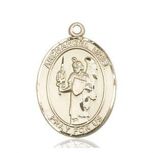 St. Uriel Medal - 82887 Saint Medal