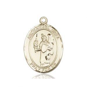 St. Uriel Medal - 84259 Saint Medal
