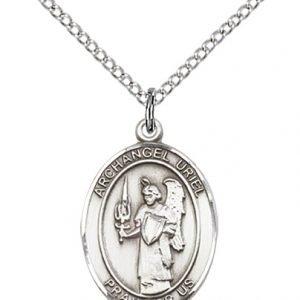 St. Uriel Medal - 84260 Saint Medal