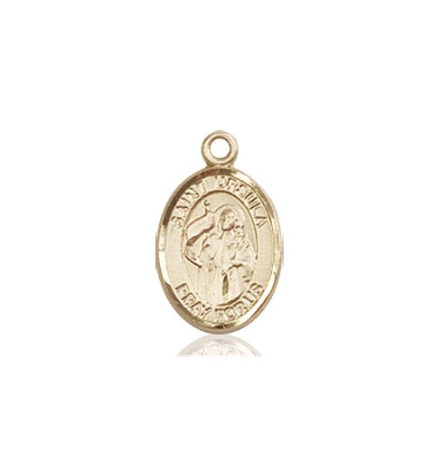St. Ursula Charm - 84818 Saint Medal