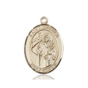 St. Ursula Medal - 83626 Saint Medal