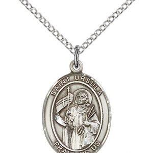 St. Ursula Medal - 83627 Saint Medal