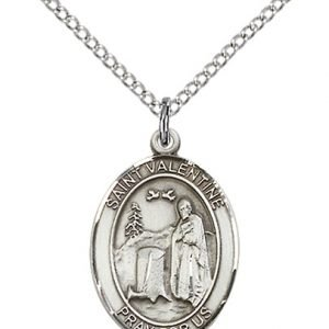 St Valentine of Rome Medal