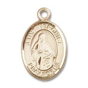 St. Veronica Charm - 84775 Saint Medal