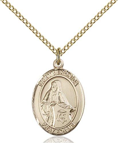 St. Veronica Medal - 83583 Saint Medal