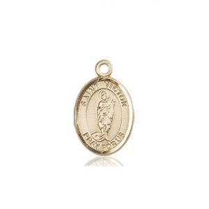 St. Victor of Marseilles Charm - 85064 Saint Medal