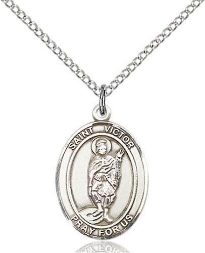 St Victor Medal