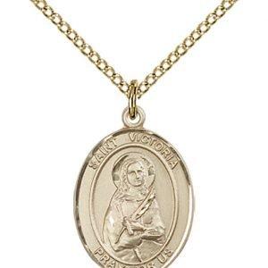 St Victoria Medals