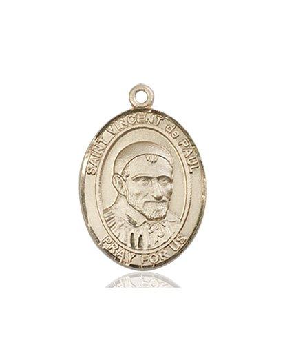 St. Vincent De Paul Medal - 83641 Saint Medal