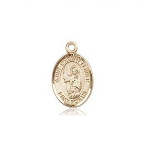St. Vincent Ferrer Charm - 85013 Saint Medal