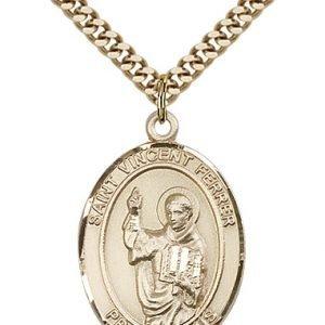 St Vincent Ferrer Rosaries