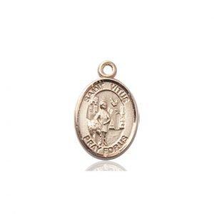 St. Vitus Charm - 85416 Saint Medal