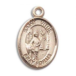 St. Vitus Charm - 85415 Saint Medal