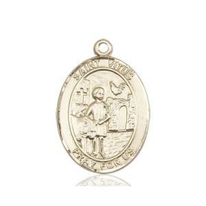 St. Vitus Medal - 84229 Saint Medal