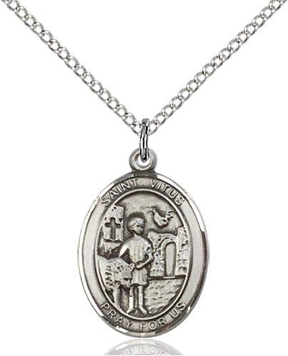 St. Vitus Medal - 84230 Saint Medal