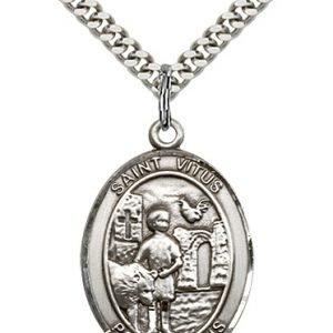 St Vitus Medals