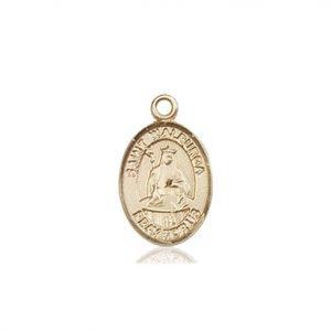 St. Walburga Charm - 84815 Saint Medal