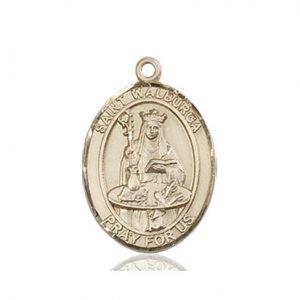 St. Walburga Medal - 83623 Saint Medal