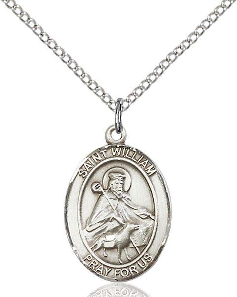 St William Medal