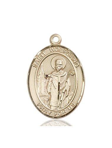 St. Wolfgang Medal - 82740 Saint Medal