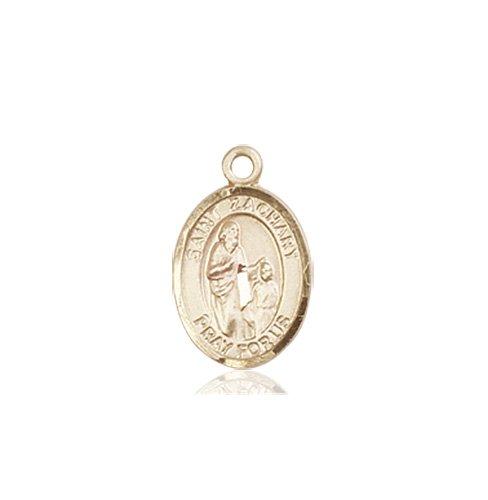 St. Zachary Charm - 84791 Saint Medal