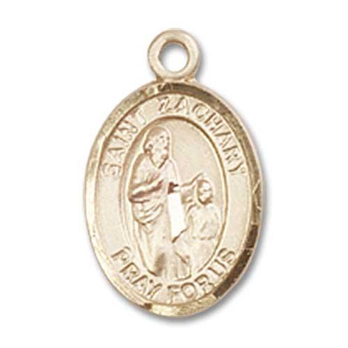 St. Zachary Charm - 84790 Saint Medal