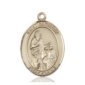 St. Zachary Medal - 82233 Saint Medal