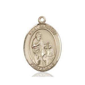 St. Zachary Medal - 83599 Saint Medal