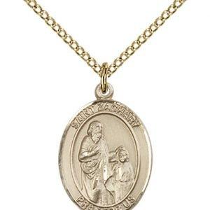 St. Zachary Medal - 83598 Saint Medal